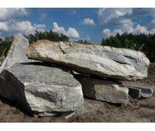 Камни валуны из сланца для ландшафтного дизайна