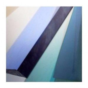 Монолітний полікарбонат Brett Martin Marlon FSX 2 мм
