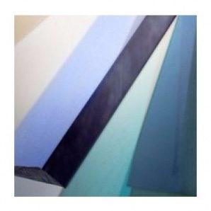 Монолітний полікарбонат Brett Martin Marlon FSX 12 мм