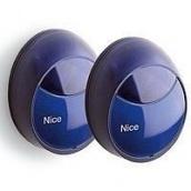 Фотоелементи Nice MOF для зовнішньої установки