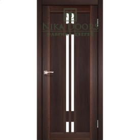 Межкомнатные двери Корфад VALENTINO VL-05 Орех