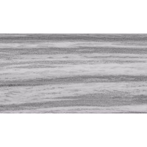 Плинтус-короб TIS с прорезиненными краями 56х18 мм 2,5 м серый перламутр