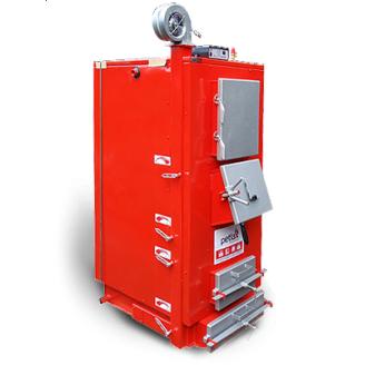 Твердотопливный котел Pletlax EKT-1 75 кВт