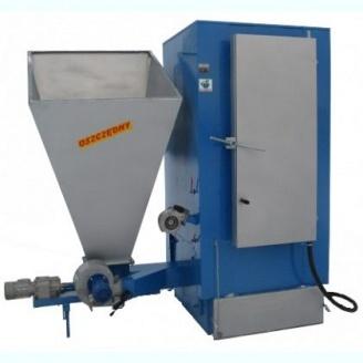 Котел твердотопливный Wichlaсz GKR 200/250 кВт