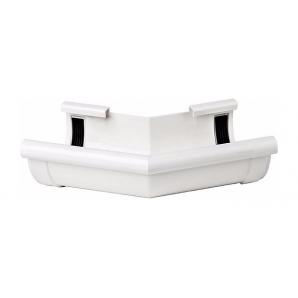 Кут зовнішній Profil Z 122° 90 мм білий
