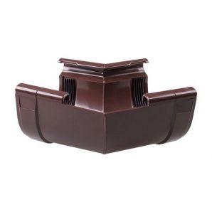 Кут зовнішній Profil Z 130° 90 мм коричневий