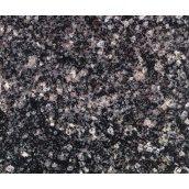 Гранітна плитка Жежелівського полірована 300х600х20 мм сіра
