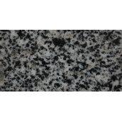 Гранітна плитка Покостівського полірована 300х600х20 мм сіра
