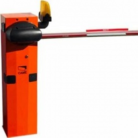 Автоматический шлагбаум Came G3750 4 м