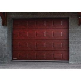 Автоматические гаражные ворота DoorHan 2000х2000 мм