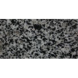 Гранитная плитка Покостовского полированная 300х600х20 мм серая