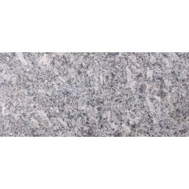 Гранитная плитка Софиевского термо 300х600х30 мм серая