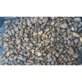 Галька речная мелкая 5-20 мм