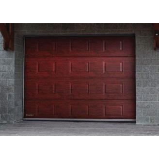 Автоматические гаражные ворота DoorHan 2000х1800 мм