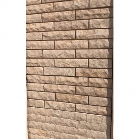 Скол мрамора Эволюция камня 7х30 см