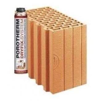 Керамічний блок Porotherm 30 R Dryfix 300x174x249 мм