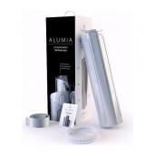 Нагрівальний мат Теплолюкс Alumia 450-3.0 на фользі для системи тепла підлога 0,5x6 м