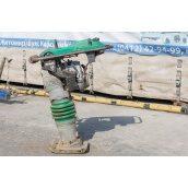Трамбовка Wacker BS50-2 1,7 кВт