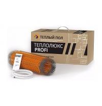 Нагревательный мат Теплолюкс ProfiMat 160-6,0 двужильный 960 Вт