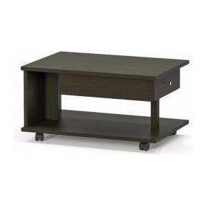 Стол журнальный Мебель-Сервис Флорида 400х872х592 мм венге