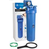 Корпус фильтра механической очистки Aquafilter BB20 6 бар 180х605 мм