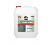 Грунтовка Dufa Grund Antiseptik D613 5 л прозрачный