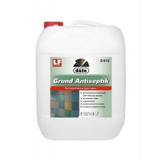 Грунтовка Dufa Grund Antiseptik D613 1 л прозрачный