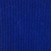Выставочный ковролин Expo Carpet 412 2 м синий
