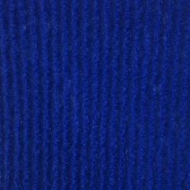 Виставковий ковролін Expo Carpet 412 2 м синій