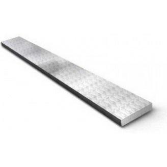 Алюминиевая полоса AS 10x10 мм