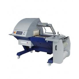 Термоусадочное упаковочное оборудование Pack 5040 Robopac