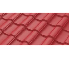 Металлочерепица Арсенал-Центр Барселона 1180/1080 мм полиэстер