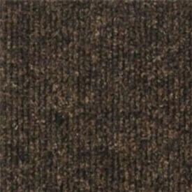 Ковролін на гумовій основі Sintelon Casino 1127 3 мм темно-коричневий