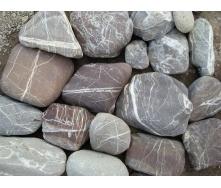 Натуральный камень для мощения ландшафта 15 см