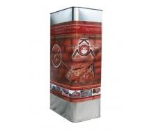 Гидрофобизатор Гидроком-1.1 лак для забора с эффектом мокрого камня 5 л