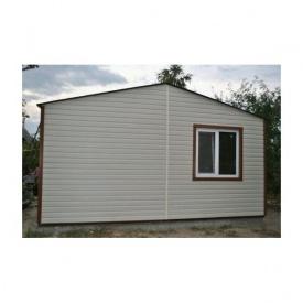 Загородный домик стандарт с санузлом 6х5х2,8 м