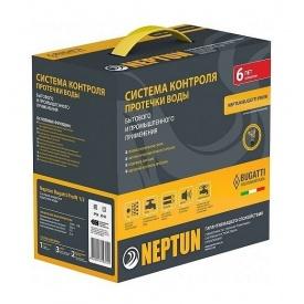 Система контроля протечки воды Neptun Bugatti ProW 3/4''