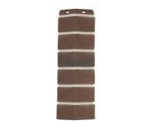 Угол наружный Docke Berg 117х461 мм коричневый