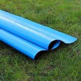 Пленка для искусственных водоемов Лагуна 350 мкм 8х10 м
