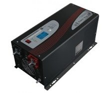 Инвертор напряжения (ИБП) Power Star Ir Santakups IR1012 12 В 1000 Вт 590х333х310 мм
