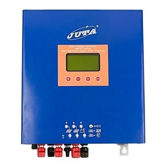 Контроллер заряда JUTA MPPT 6024Z IP20 70 В 380х283х100 мм