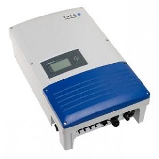 Cетевой инвертор Kaco BLUEPLANET 20.0 TL3 M2 трехфазный 20 кВА 690x420x200 мм