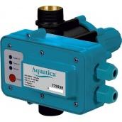 Контроллер давления электронный Aquatica 779558 полимер 2,2 кВт