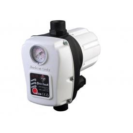 Електронний регулятор тиску Italtecnica BRIO TANK 1,5 кВт 204x194x125 мм