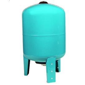 Гідроакумулятор вертикальний Aquatica 779123 сталь 50 л 590х450х480 мм