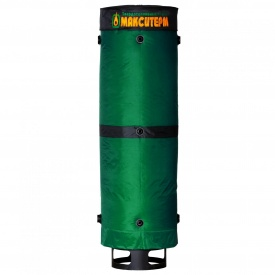 Теплоаккумулятор Макситерм емкостью 1000 л