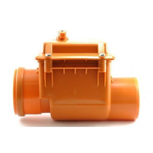 Клапан обратный КУ-40х16-лсМ