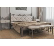 Металлическая кровать Металл-Дизайн Стелла 1900х1400 мм