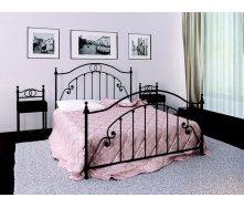 Металлическая кровать Металл-Дизайн Флоренция 2000х1600 мм