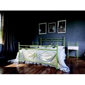 Металлическая кровать Металл-Дизайн Виченца 2000х1600 мм